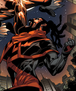 Lucas Bishop (Earth-1191) from Uncanny X-Force Vol 2 4 0001