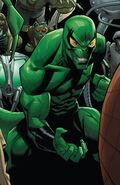 MacDonald Gargan (Earth-616) from Amazing Spider-Man Vol 5 11 001