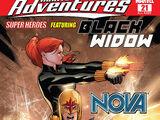 Marvel Adventures: Super Heroes Vol 1 21