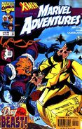 Marvel Adventures Vol 1 15