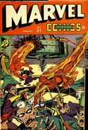Marvel Mystery Comics Vol 1 61