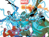Marvel Universe: Avengers - Earth's Mightiest Heroes Vol 1 13