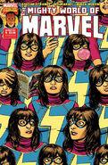 Mighty World of Marvel Vol 6 5