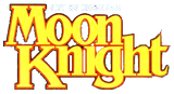 Moon Knight Vol 2 Logo