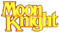 Moon Knight Vol 2 Logo