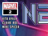 Nebula Vol 1 2