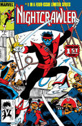 Nightcrawler Vol 1 1