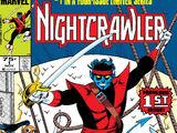 Nightcrawler Vol 1 1