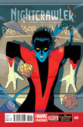 Nightcrawler Vol 4 5