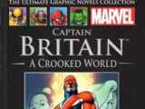 Official Marvel Graphic Novel Collection Vol 1 3