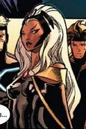 Ororo Munroe (Earth-616) from Avengers vs. X-Men Vol 1 11