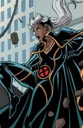 Ororo Munroe (Earth-616) from Typhoid Fever X-Men Vol 1 1 001