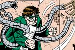 Otto Octavius (Earth-77013) Spider-Man Newspaper Strips