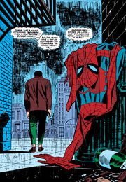 Peter Parker (Earth-616) from Amazing Spider-Man Vol 1 50 0001