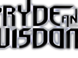 Pryde and Wisdom Vol 1