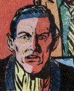 Reclusive Scholar (Earth-616) from Journey into Mystery Vol 2 3 0001