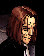 Rose (Earth-1610) from Ultimate Spider-Man Vol 1 106 001