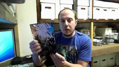 Peteparker/S.H.I.E.L.D. 1 (Volume 2) Video Review by Peteparker 2 out of 5