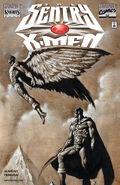 Sentry X-Men Vol 1 1