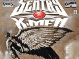 Sentry: X-Men Vol 1 1