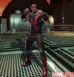 Simon Williams (Earth-6109) from Marvel Ultimate Alliance 2 001