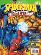 Spider-Man Heroes & Villains Collection Vol 1 36