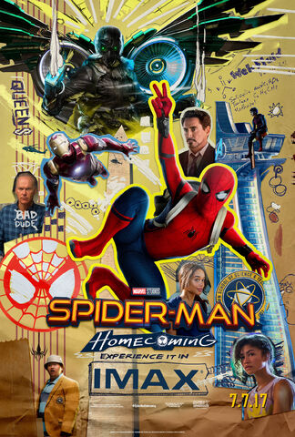 File:Spider-Man Homecoming poster 010.jpg