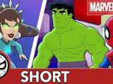 Marvel Super Hero Adventures (animated series) Season 4 2