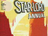 Star-Lord Annual Vol 1 1