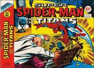 Super Spider-Man and the Titans Vol 1 226