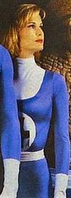 Susan Storm (Earth-94000) from Fantastic Four (1994 film) Promo 001