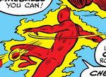 Thomas Raymond (Earth-TRN558) from Fantastic Four Annual Vol 1 11