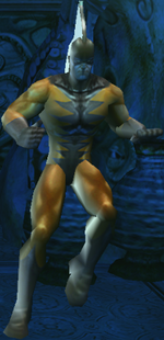 Todd Arliss (Earth-6109) from Marvel Ultimate Alliance 001