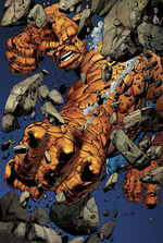 Ultimate Fantastic Four Vol 1 19 Textless