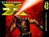 Ultimate X-Men Vol 1 43