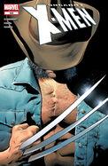 Uncanny X-Men Vol 1 448