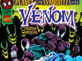 Venom Super Special Vol 1 1