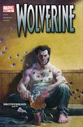 Wolverine Vol 3 2
