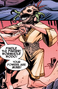 Wormwhole Wodo (Legion Personality) (Earth-616) from X-Men Legacy Vol 2 5 0001