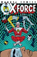X-Force Vol 1 117