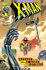X-Man Vol 1 60