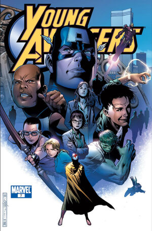 Young Avengers Vol 1 7