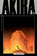 Akira Vol 1 11