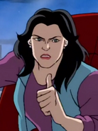 Alisa Silvermane (Earth-92131) from Spider-Man The Animated Series Season 3 9 001