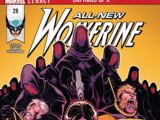All-New Wolverine Vol 1 29