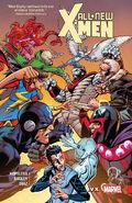All-New X-Men Inevitable TPB Vol 1 4 IvX