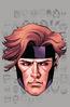 Astonishing X-Men Vol 4 7 Legacy Headshot Variant Textless