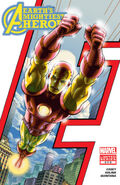 Avengers Earth's Mightiest Heroes Vol 1 3
