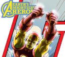 Avengers: Earth's Mightiest Heroes Vol 1 3
