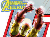 Avengers: Earth's Mightiest Heroes Vol 1 3